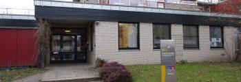 Erweiterung des Familienzentrums Bodelschwingh