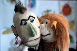 Roland und Zippi