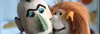 Paulis Puppets –  erfunden für die Kinder am Biesterberg