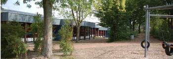 1976 – Einweihung der Südschule Lemgo in neuem Gebäude