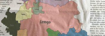 Dorf Lieme kommt zur Alten Hansestadt Lemgo