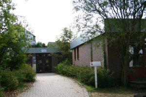 "Kindergarten ""Villa Wirbelwind"" Voßheide"